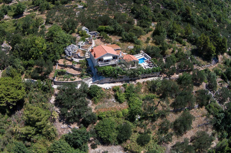 Ferienhaus Makarska