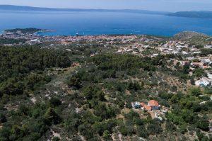 Ferienhaus Dalmatien Landscape