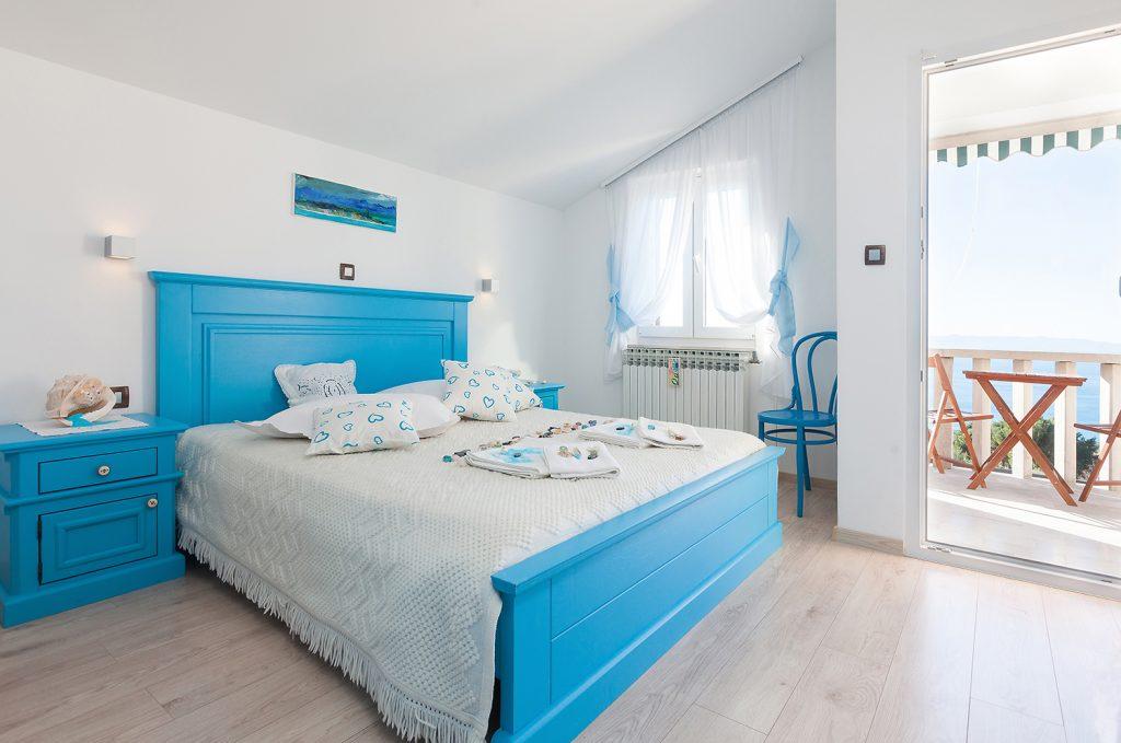 Ferienhaus Dalmatien Room