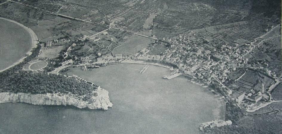 Ferienhaus Dalmatien Makarska